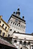 Torre vieja Fotografía de archivo