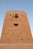 Torre vieja del reloj Foto de archivo