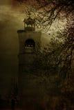 Torre vieja del vintage Fotos de archivo libres de regalías