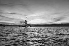 Torre virginal del ` s Foto de archivo