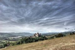 Torrechiara Stock Photography