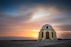Torregarcia hermitage Royalty Free Stock Photography