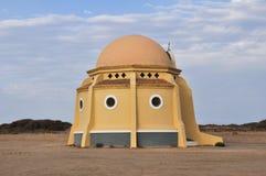 Free Torregarcia Hermitage, Gata Cape, Almeria (Spain) Royalty Free Stock Photos - 29223478