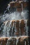 Torremolinos 03 wody. Zdjęcia Royalty Free