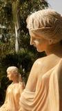 Torremolinos-Botanic Gardens-MOLINO DEL INCA Στοκ Εικόνες