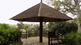 Torremolinos-Botanic Gardens-MOLINO DEL INCA stock images