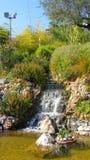 Torremolinos-Botanic Gardens-MOLINO DEL INCA- royalty-vrije stock foto
