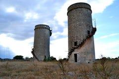 torres Foto de Stock Royalty Free