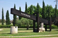 torres Stock Foto's
