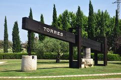 torres Photos stock