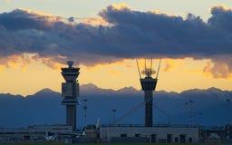 torres Imagenes de archivo