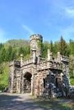 Torres de Ballysaggartmore Foto de archivo libre de regalías