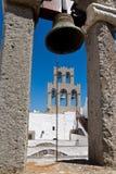 Torres de Bell Foto de archivo libre de regalías