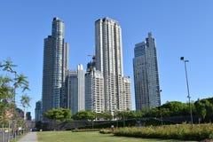 Torres De Buenos Aires Lizenzfreie Stockfotografie