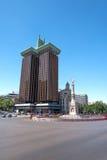 Torres de Colon Στοκ εικόνα με δικαίωμα ελεύθερης χρήσης
