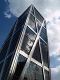 torres de europa Стоковая Фотография
