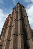 Torres de igreja Fotos de Stock Royalty Free