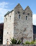Torres de igreja Imagem de Stock