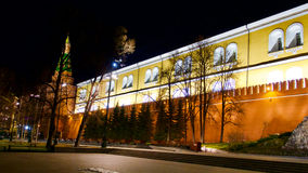 Torres de Moscou Fotografia de Stock Royalty Free