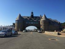 Torres de Narragansett Foto de Stock Royalty Free