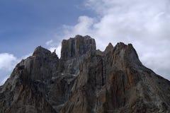 Torres de Trango Fotos de Stock