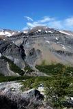 Torres del Paine Fotos de Stock Royalty Free