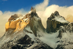 Free Torres Del Paine, Chile Stock Photography - 10108422