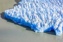 Torres Del Paine National Park. stock image