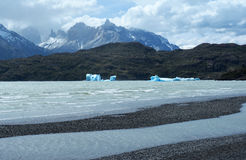 Torres del Paine National Park 16 Royalty Free Stock Image