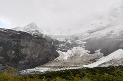Torres del Paine National Park, Patagonia, Chile Royalty Free Stock Images