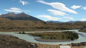 Torres del Paine National Park Stock Photos