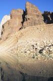 Torres del Paine National park. Stock Photos