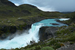 Torres del Paine National Park 20 Stock Photography