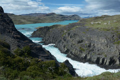 Torres del Paine National Park 23 Royalty Free Stock Photography
