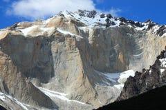 Torres del Paine, Patagonia, Chile Stock Image