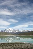 Torres del Paine, Patagonia Stock Image