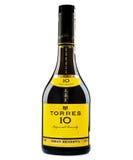Torres diez años Foto de archivo