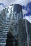 Torres do escritório Fotografia de Stock Royalty Free