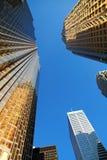 Torres do escritório Fotos de Stock