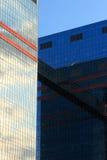 Torres do negócio Imagens de Stock