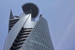 Torres espirais de Gakuen da modalidade Fotografia de Stock Royalty Free
