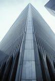 Torres gemelas Fotografía de archivo