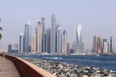 Torres perto do mar Foto de Stock Royalty Free
