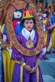 Torres Vedras Carnival in Portugal