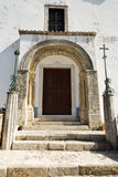 Torres Vedras Church of Saint Mary Stock Image