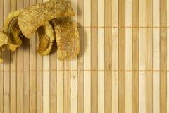Torresmo brazilian traditional food Royalty Free Stock Photos