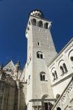 Torreta do castelo de Neuschwanstein Imagens de Stock