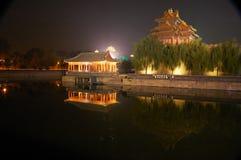 Torreta nacional do palácio Foto de Stock