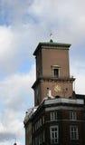 Torretta Fotografie Stock
