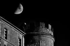 Torretta antica Fotografie Stock